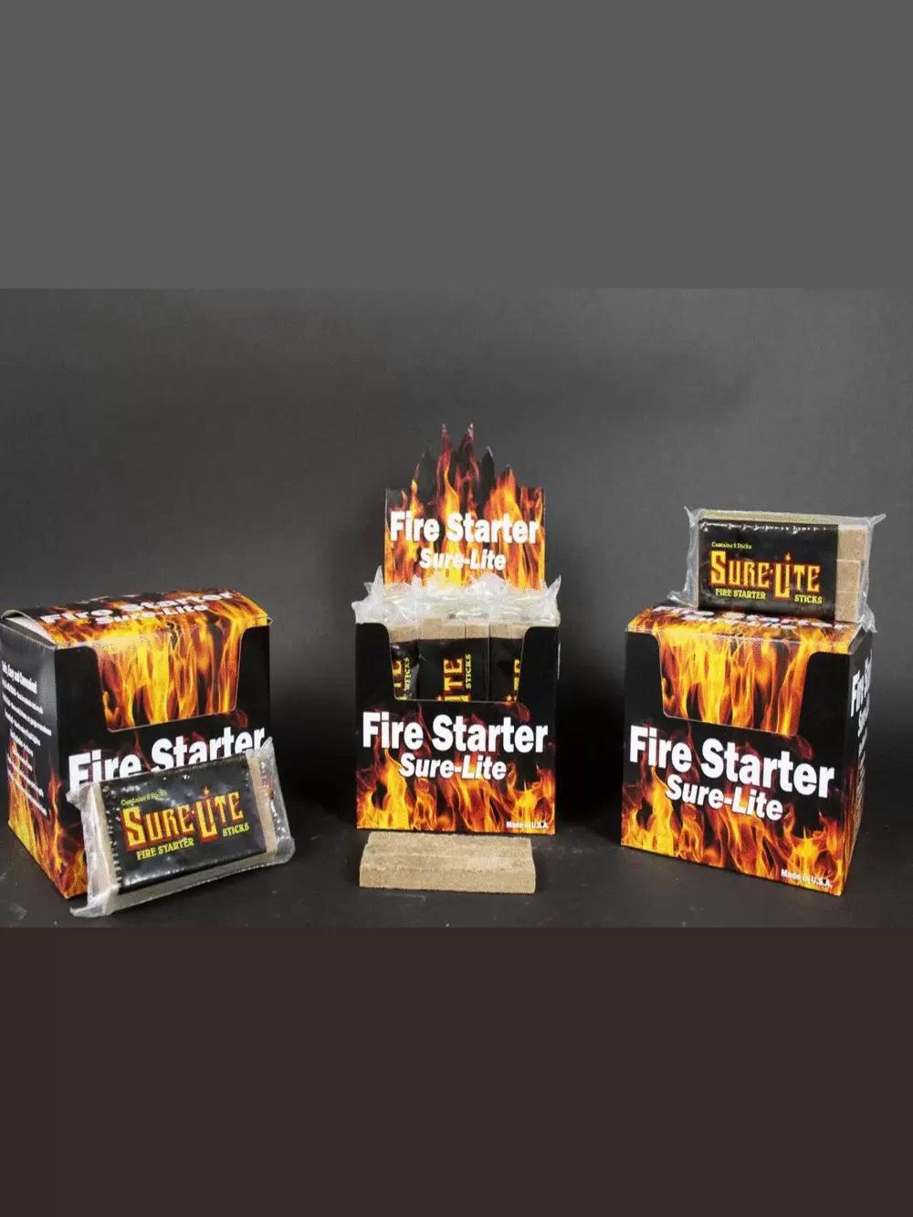 Sure Lite Fire Starter Sticks