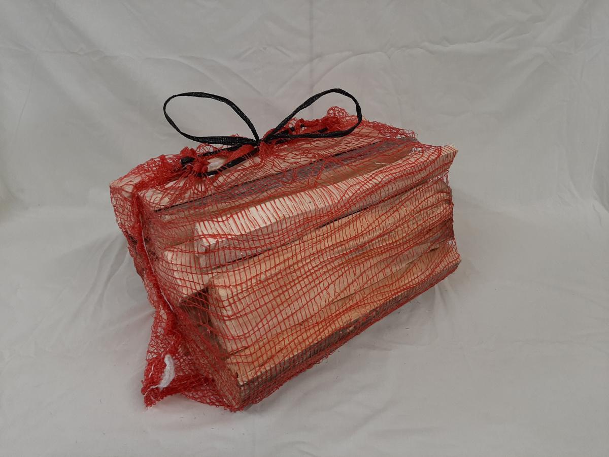 Leno Mesh Bag - Bundle